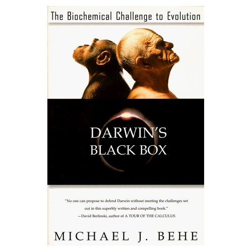 darwins black box a review In 1996, behe published his ideas on irreducible complexity in his book darwin's black box behe has written op-ed features in the boston review.